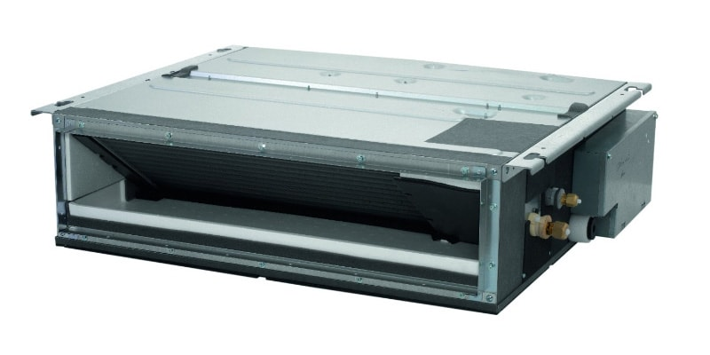NESTIQ - Daikin FDXM-F3