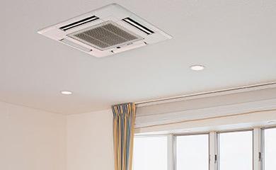 NestIQ - Fan Coil uredjaji