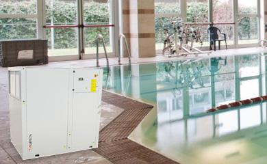 NestIQ Odvlaživači vazduha