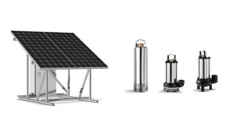 NESTIQ - BBC ELETTROPOMPE ECOSOM solarni sistemi