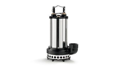 NESTIQ - Električna potopna pumpa SEMISOM DC