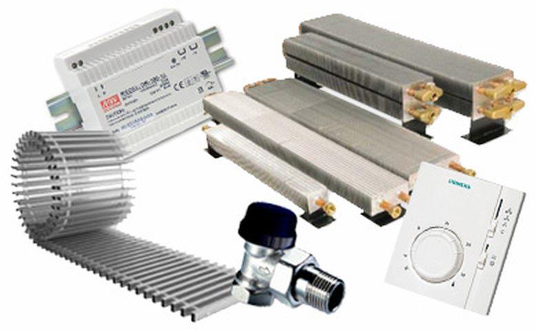 NESTIQ - Oprema za konvektore