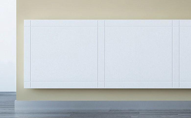 NESTIQ - Zidni konvektori